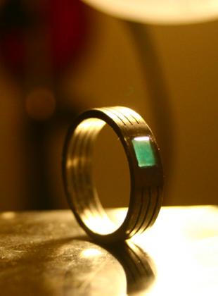 Strand-Ring