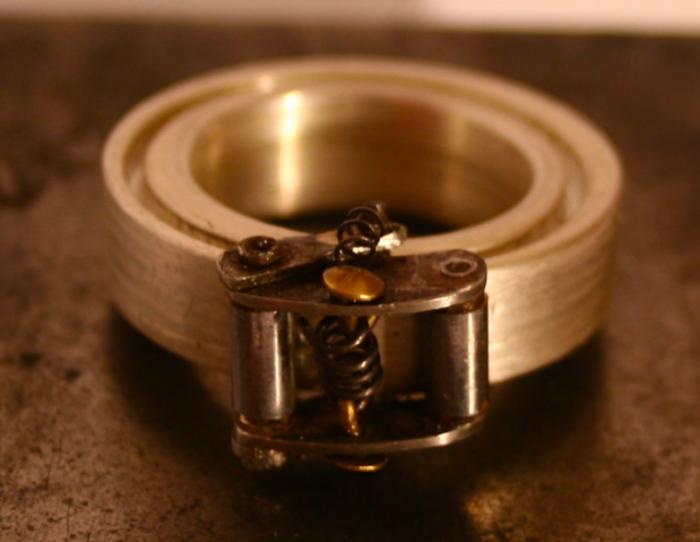 Der Trenn-Ring