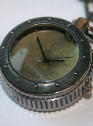 Erste Uhr
